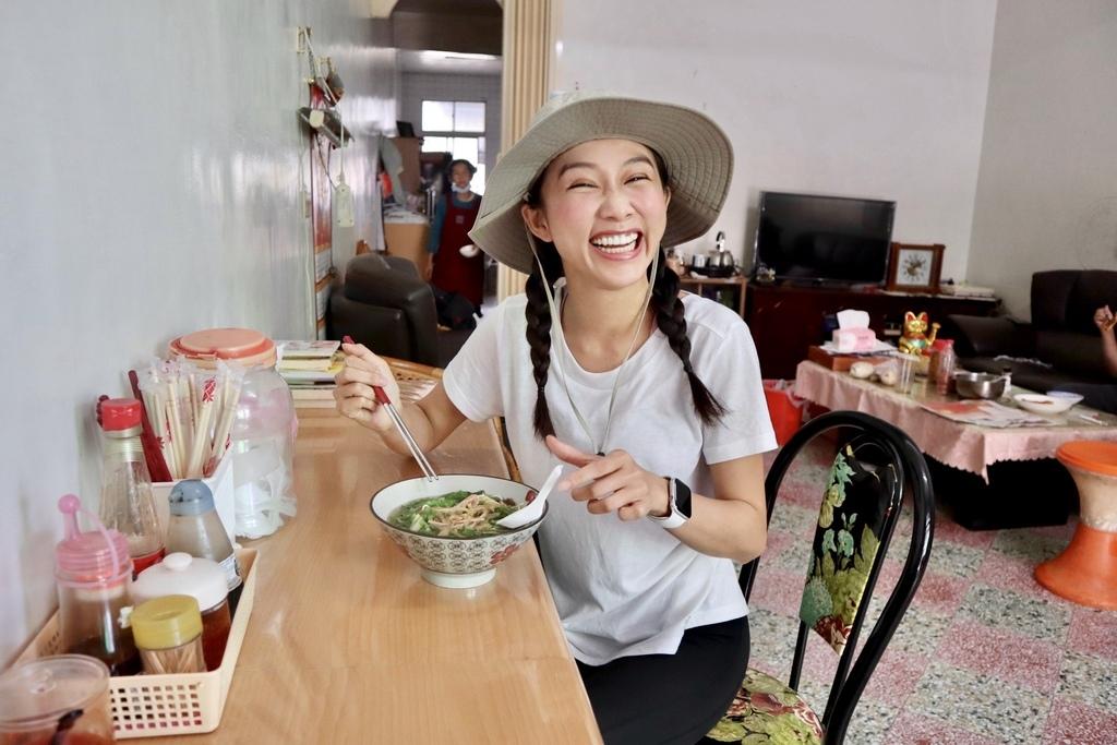 想在花蓮玉里吃一個素食早午餐嗎?玉里素食健康早午餐是你的好選擇