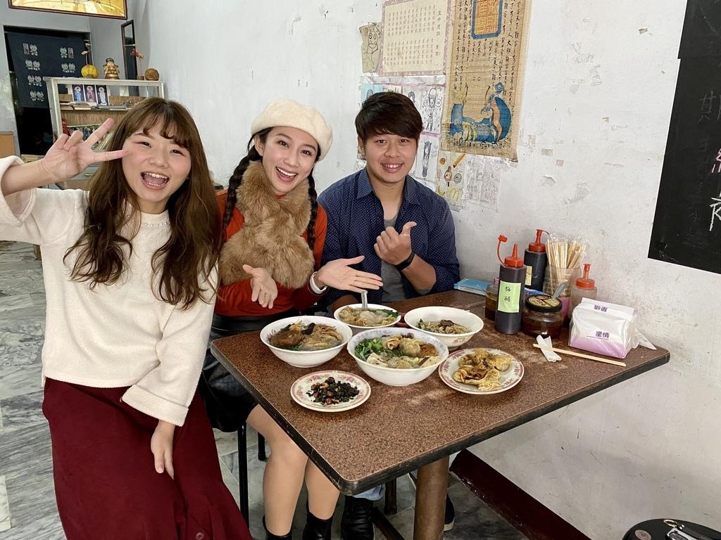 南投國姓鄉素食-青山素食部,國姓鄉唯一的素食小吃店