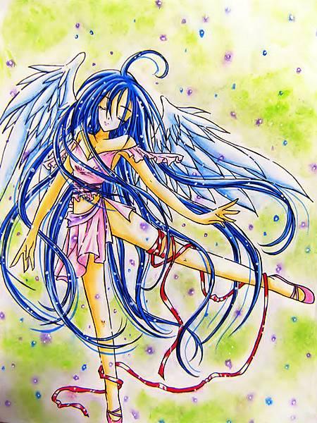 飛舞的天使.JPG