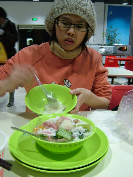 廣州煲仔飯