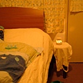 我要待兩個月的房間,原來是倉庫的房間