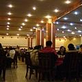 學校裡的高級餐廳