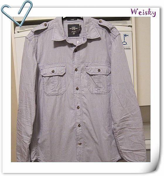 10.16 H&M (淡紫襯衫-男).jpg