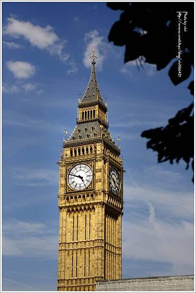 大笨鐘(Big Ben)1.jpg