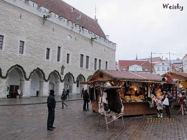 愛沙尼亞-聖誕市集.jpg