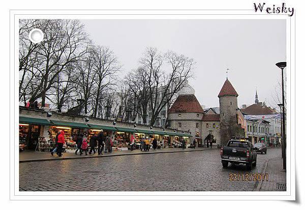 愛沙尼亞-舊城區.jpg
