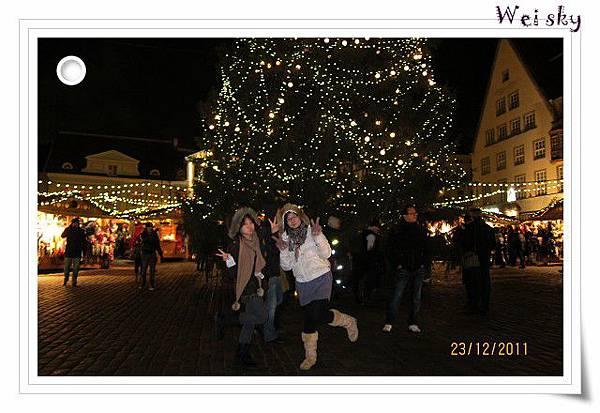 愛沙尼亞-舊城夜晚2.jpg