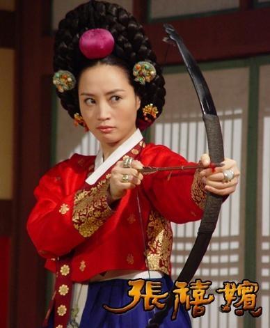 張禧嬪-第七代-禧嬪1.JPG