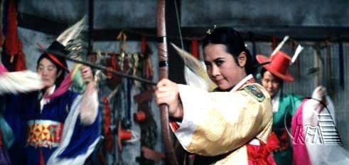 張禧嬪-第二代1968-南貞妊.JPG