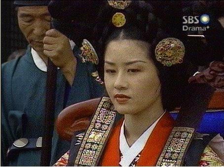 張禧嬪-第六代-禧嬪1.JPG