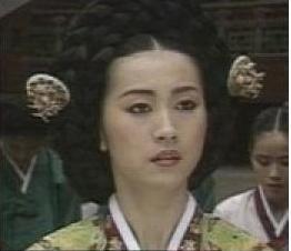 張禧嬪-第五代1988-錢忍和.JPG