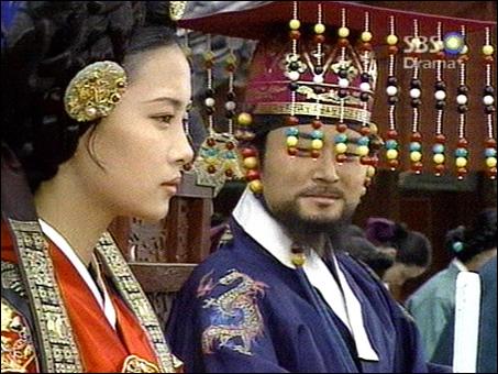 張禧嬪-第六代-仁顯1.JPG