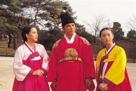張禧嬪-第五代1988.JPG