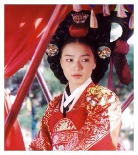 張禧嬪-第七代.JPG