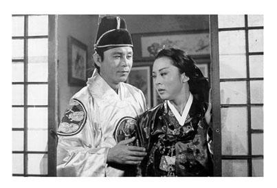 張禧嬪-第一代1961-金芝美.JPG