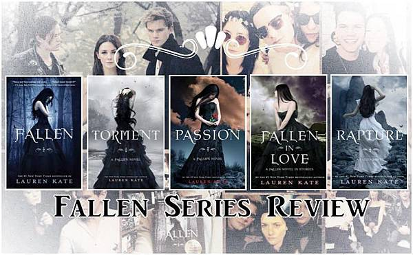 Fallen Photo & Books