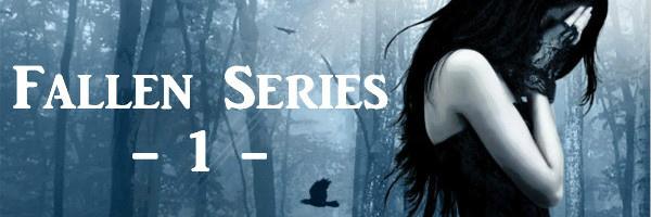 Fallen Series (1)