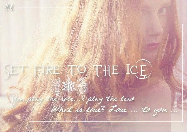 Set Fire To The Ice #1