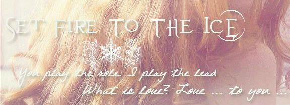 Set Fire To The Ice #1_Music Lyrics