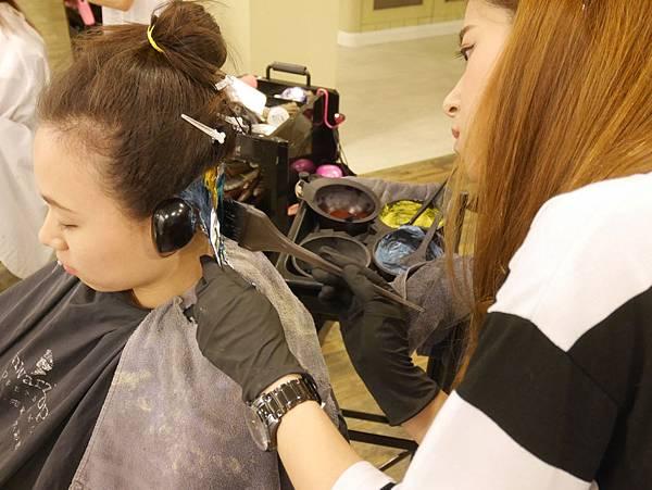 【台北東區】Moon Hair Studio