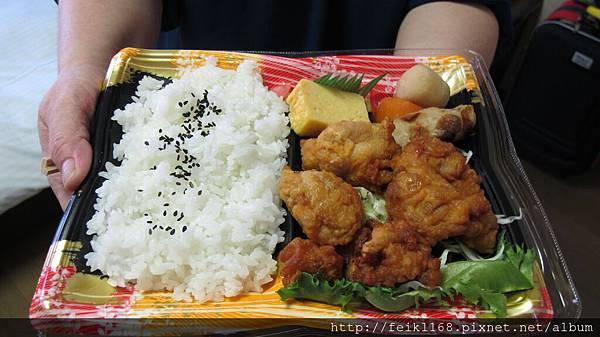東京超商便當