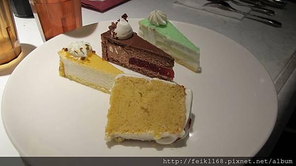 BETTER SWEET 甜點