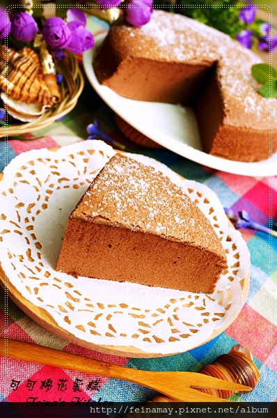 可可棉花蛋糕.JPG-11