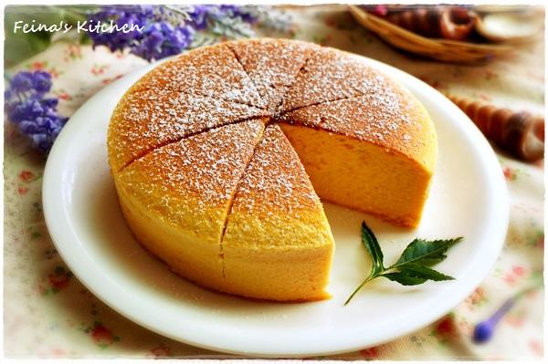 起司片乳酪蛋糕