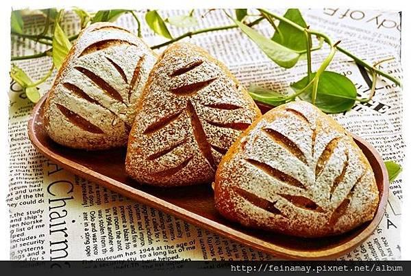 液種果乾麵包.JPG