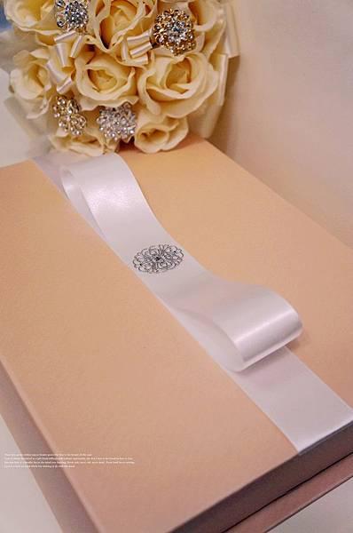 結婚禮盒-粉1