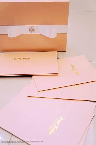 結婚禮盒-粉3