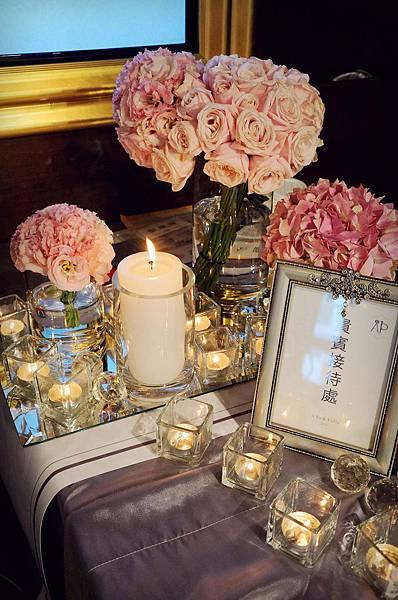 法式簡約婚禮佈置20.jpg