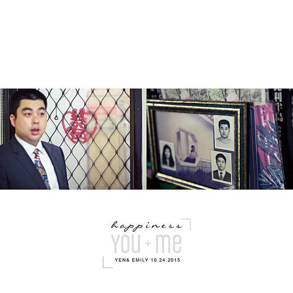Yen & Emily Wedding - 台北意舍美式婚禮014.jpg