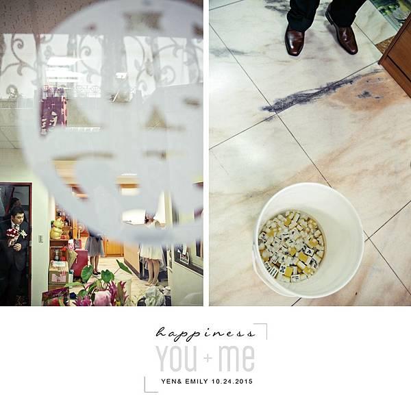 Yen & Emily Wedding - 台北意舍美式婚禮032.jpg