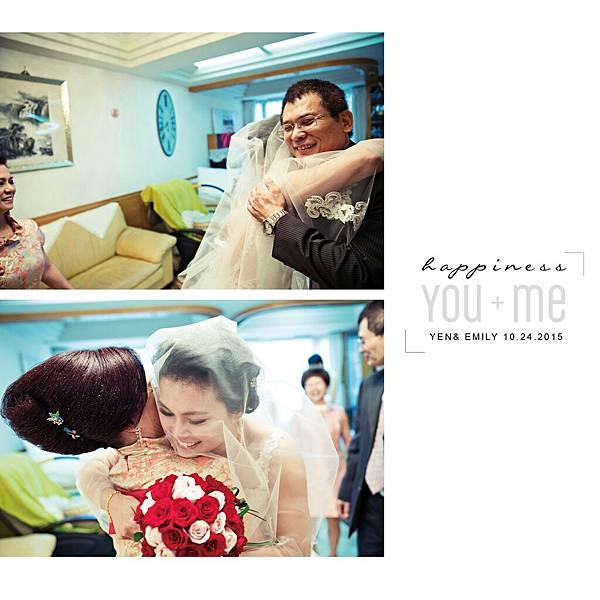Yen & Emily Wedding - 台北意舍美式婚禮056.jpg