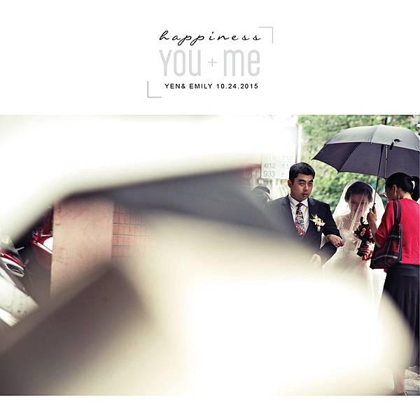 Yen & Emily Wedding - 台北意舍美式婚禮072.jpg