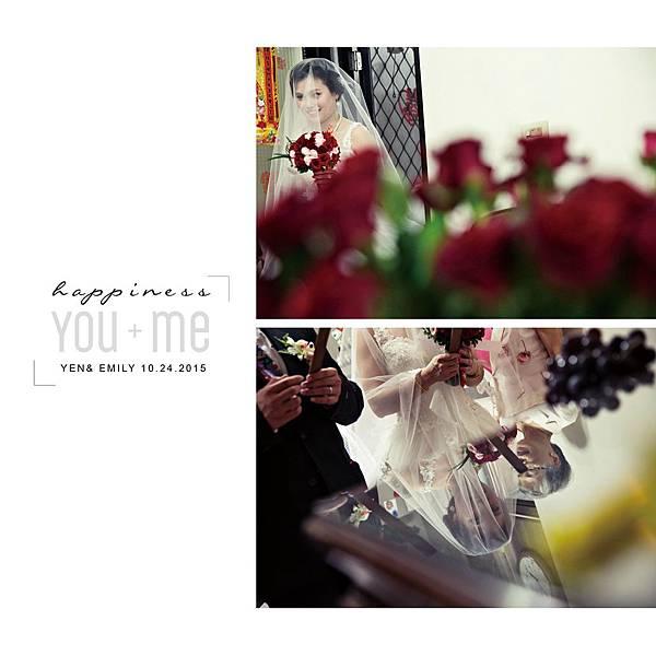 Yen & Emily Wedding - 台北意舍美式婚禮075.jpg