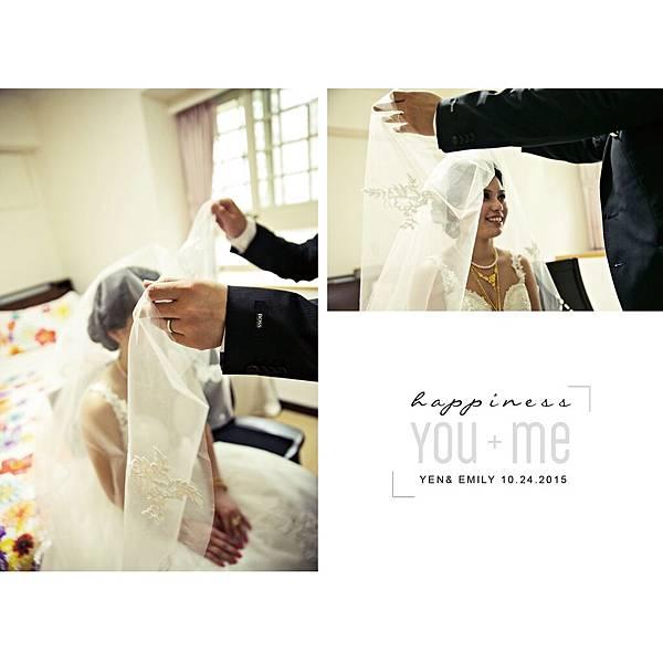 Yen & Emily Wedding - 台北意舍美式婚禮078.jpg