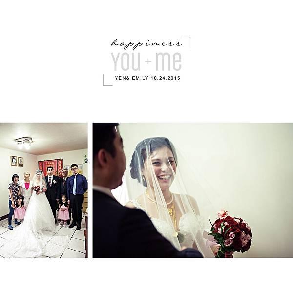 Yen & Emily Wedding - 台北意舍美式婚禮076.jpg