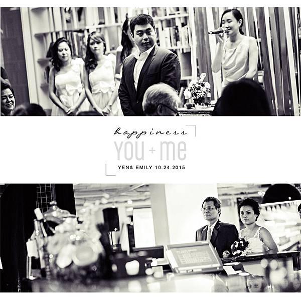 Yen & Emily Wedding - 台北意舍美式婚禮096.jpg