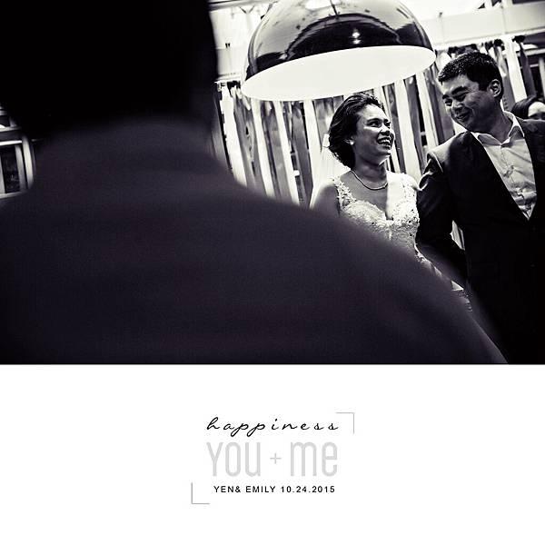 Yen & Emily Wedding - 台北意舍美式婚禮112.jpg