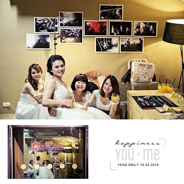 Yen & Emily Wedding - 台北意舍美式婚禮120.jpg