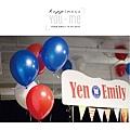 Yen & Emily Wedding - 台北意舍美式婚禮124.jpg