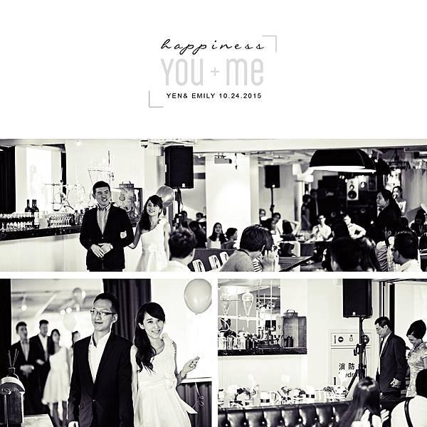 Yen & Emily Wedding - 台北意舍美式婚禮126.jpg