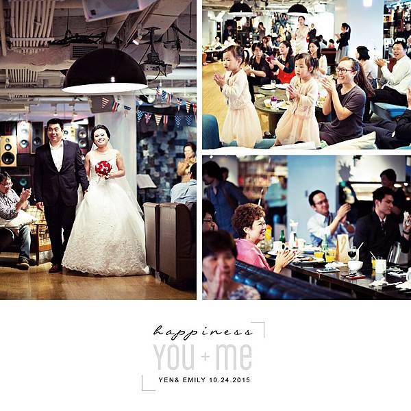 Yen & Emily Wedding - 台北意舍美式婚禮128.jpg