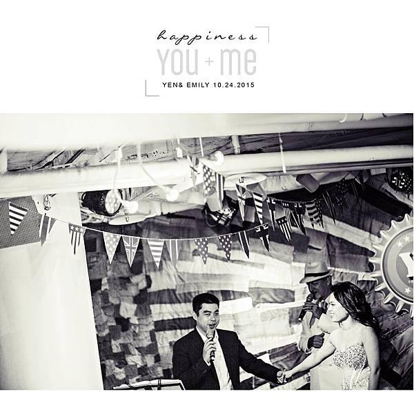 Yen & Emily Wedding - 台北意舍美式婚禮138.jpg