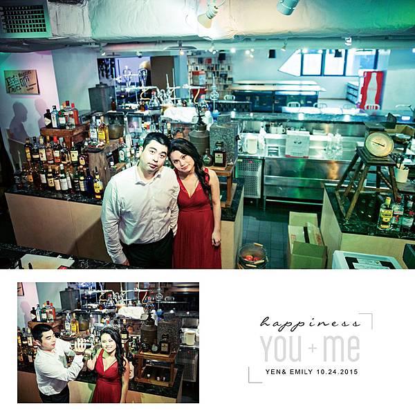 Yen & Emily Wedding - 台北意舍美式婚禮160.jpg