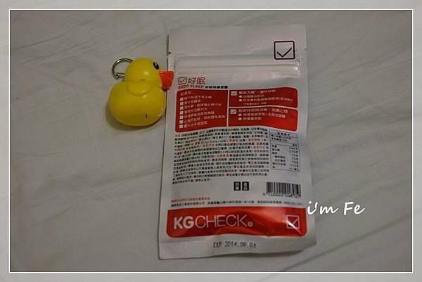KGCKECK好眠錠 (3)