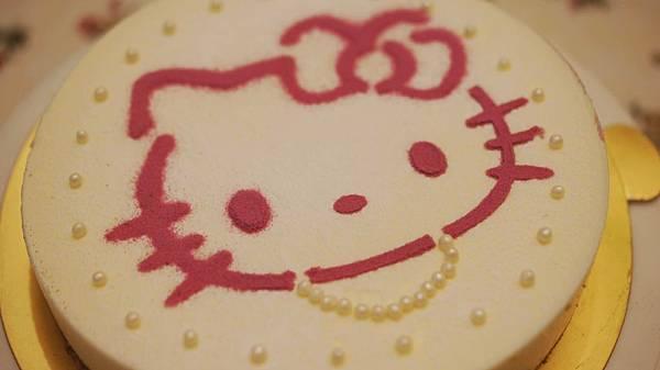 抹茶青檸免烤乳酪蛋糕
