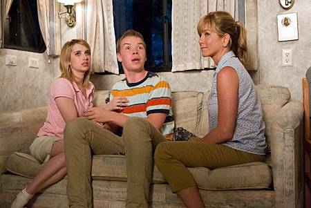 名瞞戅族/全家就是米家(We're the Millers)07